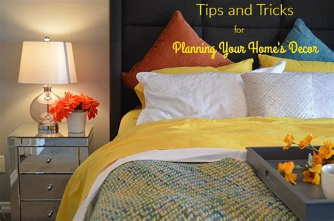 home decor tips and tricks tips and tricks for planning your home s decor bullock s