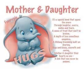Mother daughter poems mother daughter poem
