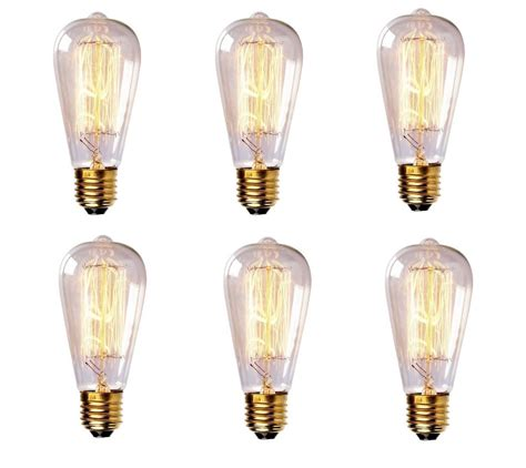 Handmade Light Bulbs - commercial lighting fixture reviews shopping