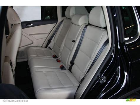 Tiguan Beige Interior by Beige Interior 2013 Volkswagen Tiguan Se Photo 68102112
