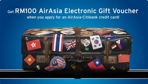 airasia gift voucher free rm100 airasia electronic gift voucher 1000savings com