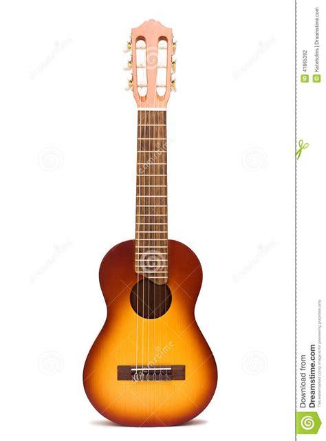 Guitalele Akustik acoustic guitalele stock photo image 41865392