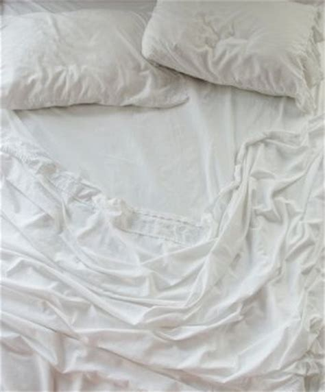 best white sheets messy white sheets for the home pinterest