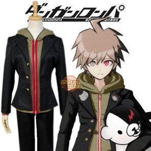Sweater Danganronpa High School Hitam 72 best images about dangan ronpa on