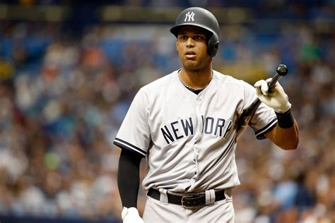 What S Next For Aaron Hicks As Aaron - despite his struggles the yankees should still be patient