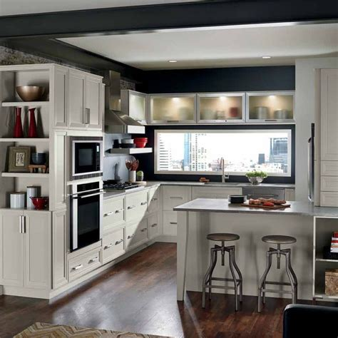kitchen simple gray kitchen cabinets with nice drawers 31 best kitchencraft inspiration images on pinterest