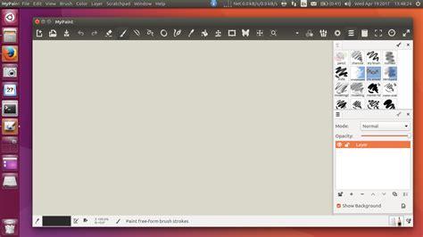 paint tool sai for ubuntu potencial dise 241 o en gnu linux maslinux