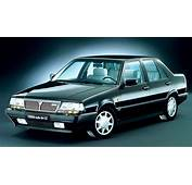 1984 1994 LANCIA Thema/Turbo Specifications  Classic And