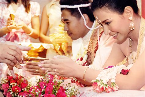 thailand wedding traditions everything in thailand quot esarn food quot thailand engagement