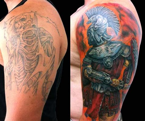 roman soldier tattoo 95 best tattoos images on