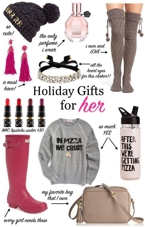 gift ideas women 25 unique christmas gifts for her ideas on pinterest