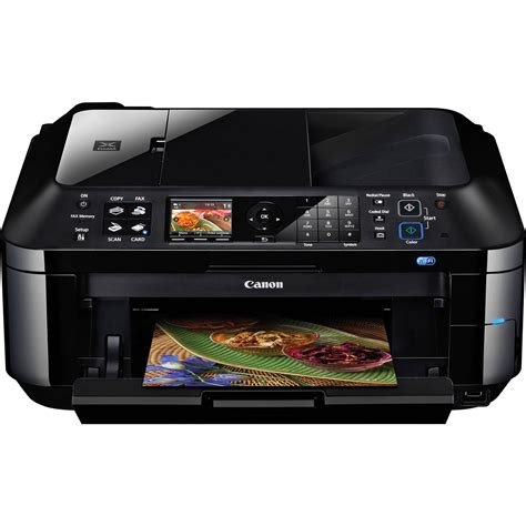 Printer All In One Canon canon pixma mx420 wireless inkjet office all in one 4789b018 b h