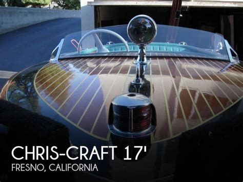boats for sale fresno california chris craft boats for sale in fresno california