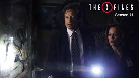 will there be an x files season 11 newhairstylesformen2014 com the x files season 11 official trailer fox network