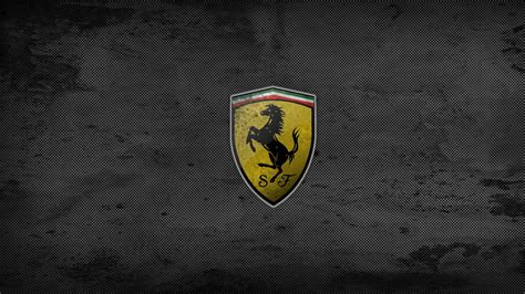 logo ferrari ferrari logo hd wallpapers high definition free