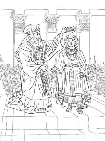 images  coloring bible ot  ii kings ii