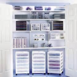 Craft Closet Organization Ideas Ideas On How To Create A Home Design Studio Or Craft Room