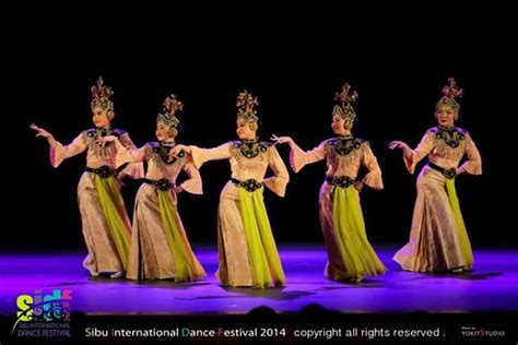 malaysia joget 2014 kts dance night