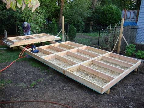 Structural Insulated Panel Home Kits plan from making a sheds 10 x 12 insulated shed