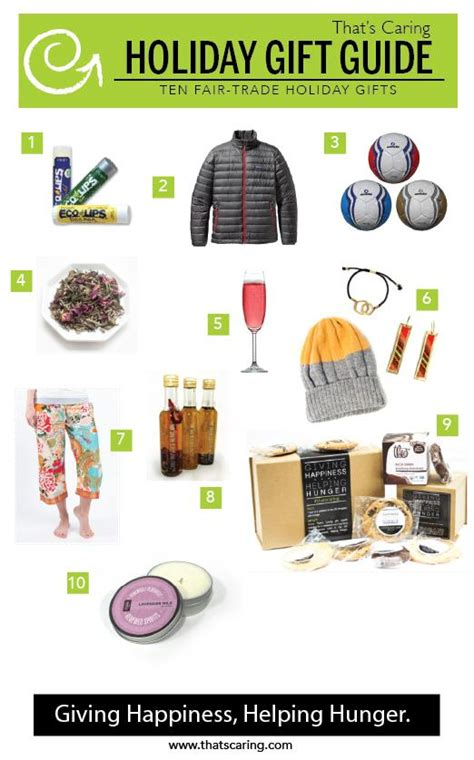 fair trade tuesday 10 fair trade holiday gifts that s