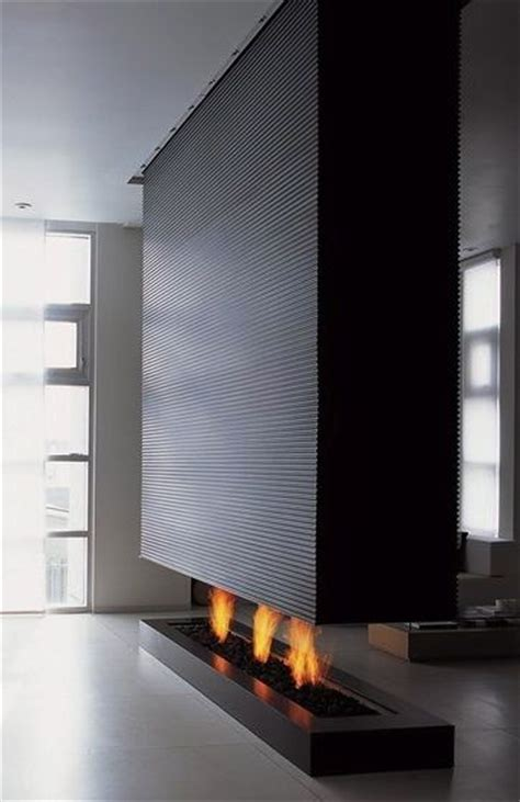 Minimalist Fireplaces by 25 Best Ideas About Modern Fireplaces On Home