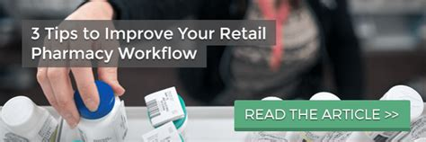 retail pharmacy workflow what makes a great pharmacy technician these 5 traits