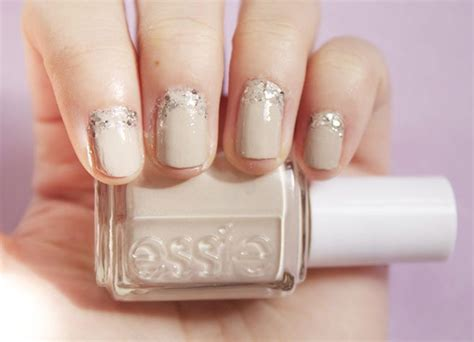 wedding bell nail wedding nail you can do at home weddingbells
