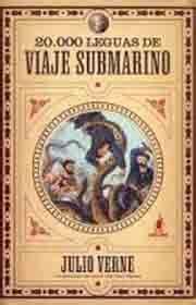 libro 20 000 leguas de viaje libros gratis literatura francesa julioverne