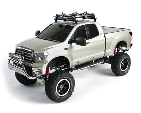 rc toyota toyota tundra rc truck how many rc cars does it take to