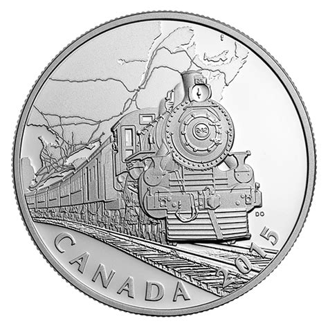the canadian home front transcontinental railroad 1 oz