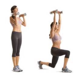 Dumbbells Without Bench 10 Lunge Variations To Perk Up Your Annihilate Your
