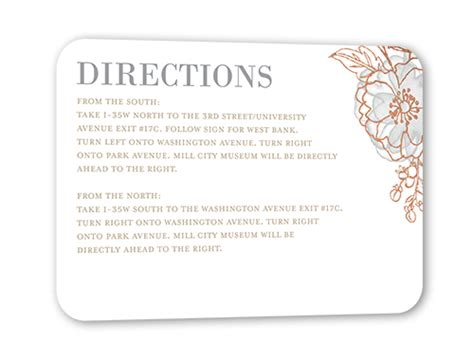 what is enclosed in a wedding invitation grey purple enclosure cards for wedding invitations