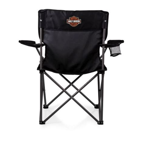 harley davidson chair picnic time harley davidson ptz c chair by picnic