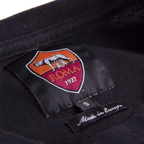 Tshirt As Roma 4 shop as roma tifosi t shirt black 6721 buy copa