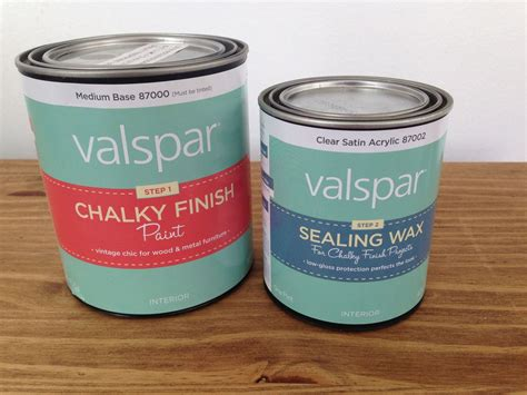 hometalk furniture makeover using valspar s new chalky finish paint