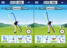 golf swing inside out golf jeff ritter swingtip golf swing analysis on