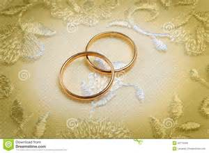 Wording For A Wedding Invitation By Bride And Groom by Wedding Rings Royalty Stock Image Image 22713406