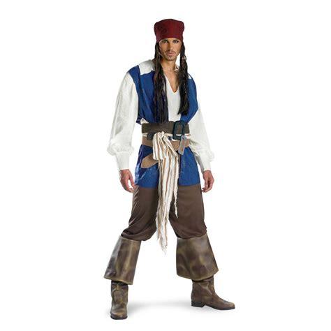Vest Deluna by Disfraz Pirata Sparrow Clasico Deluna Disfraces