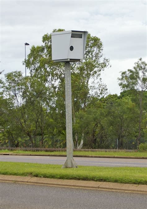 orleans light cameras road speed limit enforcement in australia