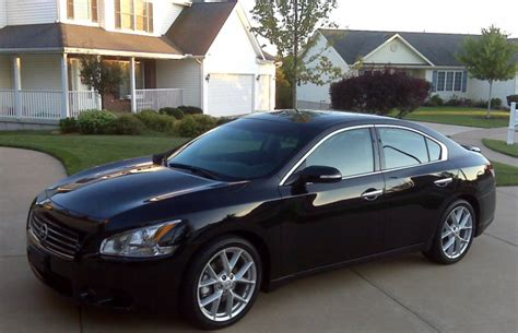 2009 Nissan Maxima Owners Manual Owners Manual Usa