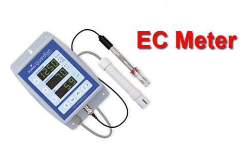 Fungsi Alat Ukur Ph fungsi tds meter ec meter dan ph meter