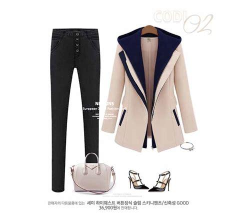 Coat Murah coat wanita modern terbaru 2017 model terbaru jual