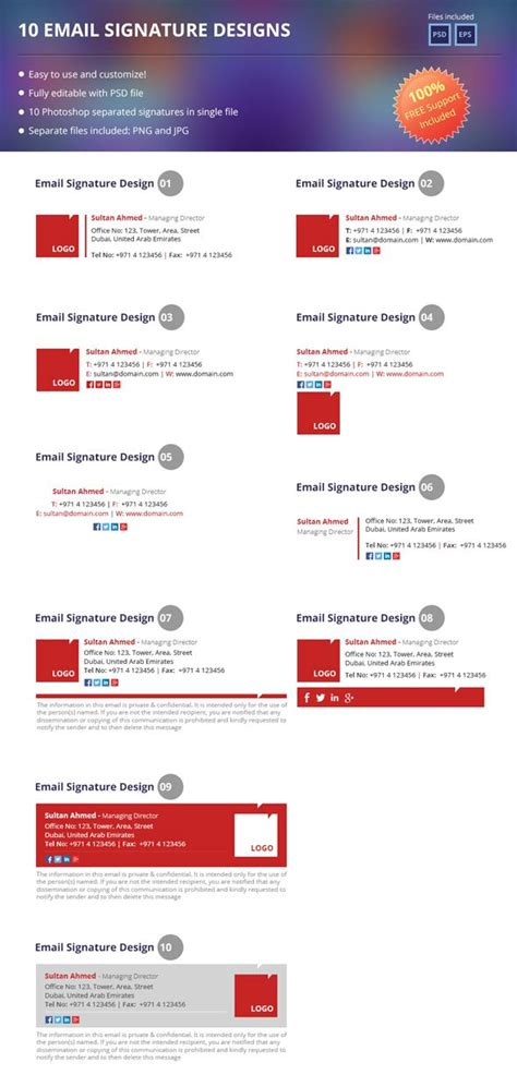 Best 25 Email Signatures Ideas On Pinterest Signature Design Creative Email Signatures And Best Bdc Email Templates