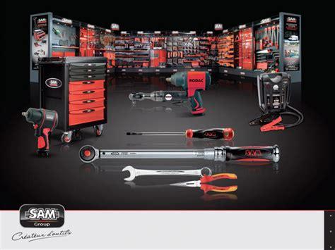traxco sam tools