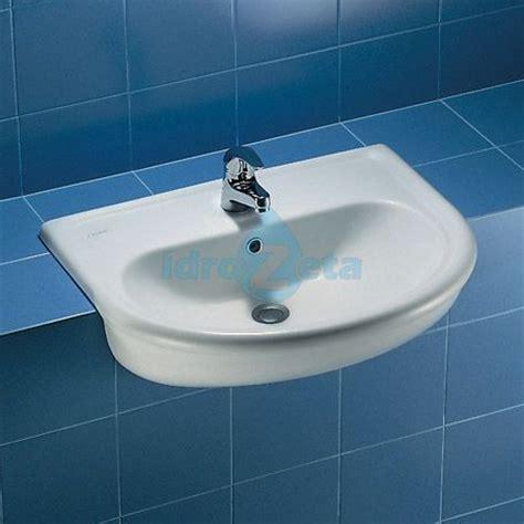 lavello dolomite dolomite clodia j079200 lavabo semincasso 64x52 finitura