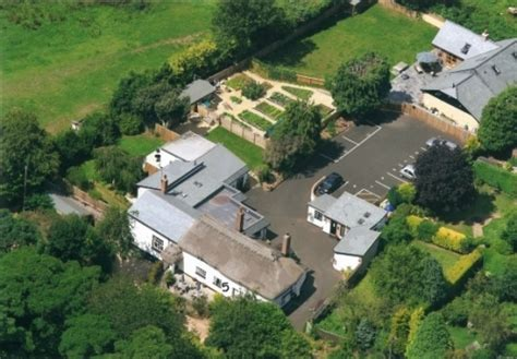 Barn And Pinn Cottage by Barn Pinn Cottage Guest Houses In Sidmouth