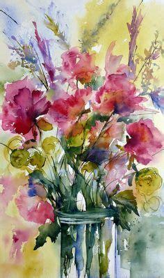 sognare fiori colorati 627 fantastiche immagini su acquerelli fiori nel 2019