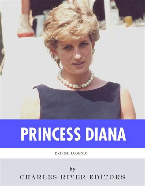 biography lady diana book british legends the life and legacy of diana princess of