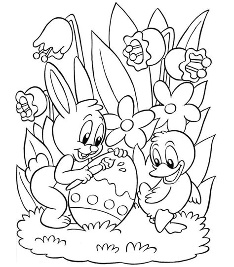 easter coloring pages for 10 year olds speciale dagen pasen kleurplaat 187 animaatjes nl