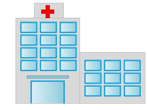 imagenes animadas hospital hospital de salud m 233 dica 183 imagen gratis en pixabay